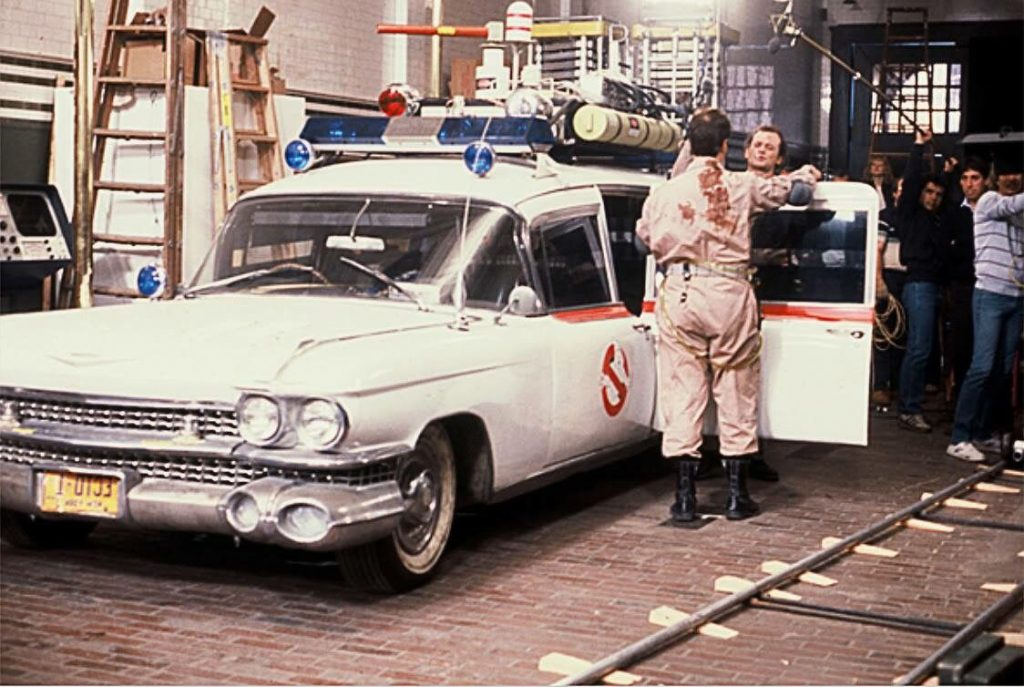 ghostbusters 16