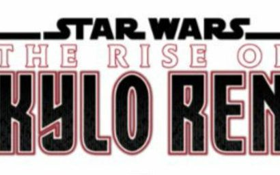 Star Wars Rise of Kylo Ren 0