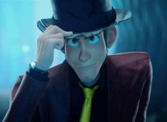 Lupin III: in arrivo il primo film in 3D dedicato al celebre ladro