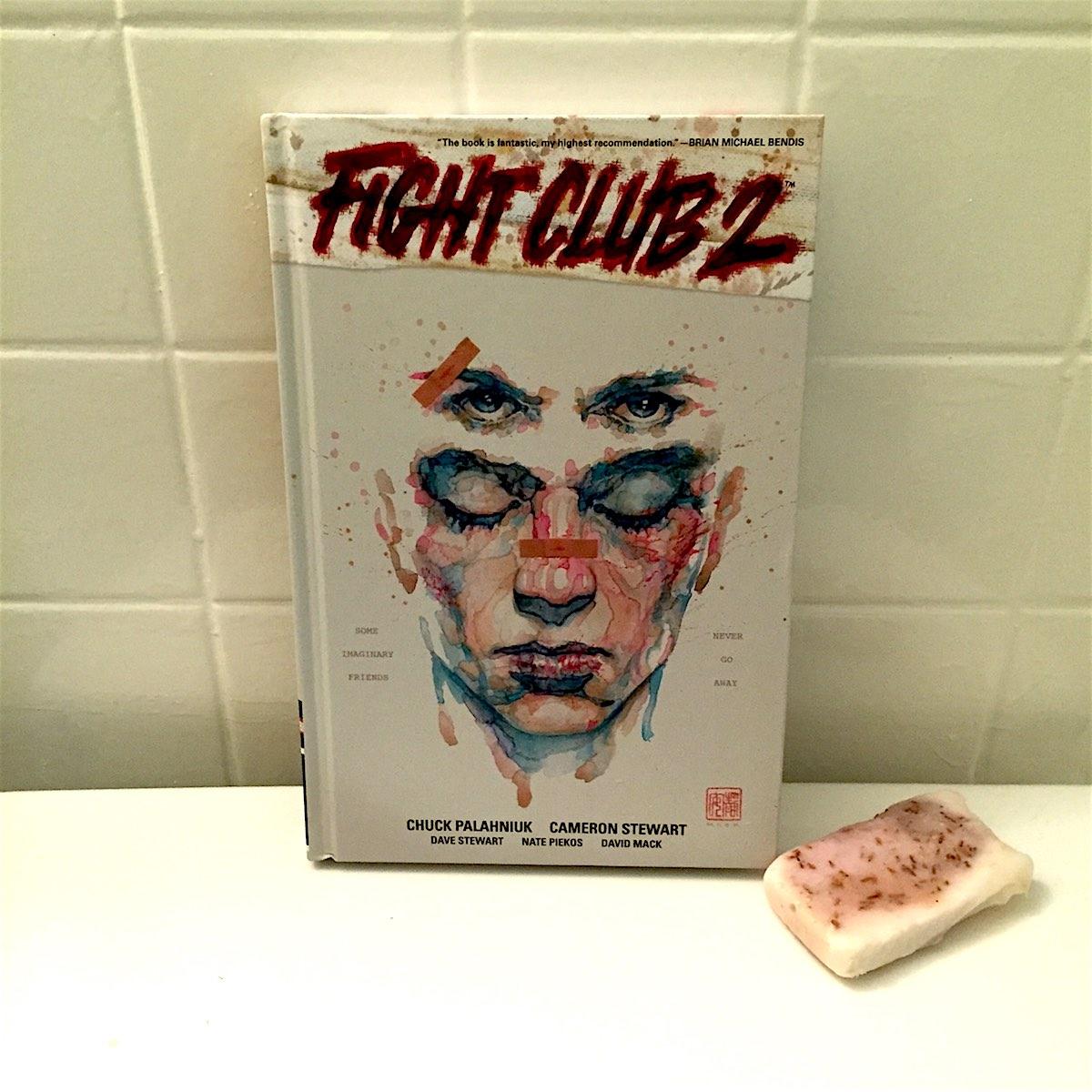 Fight Club 10