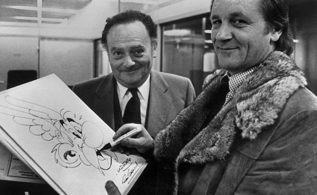 Asterix 60 03
