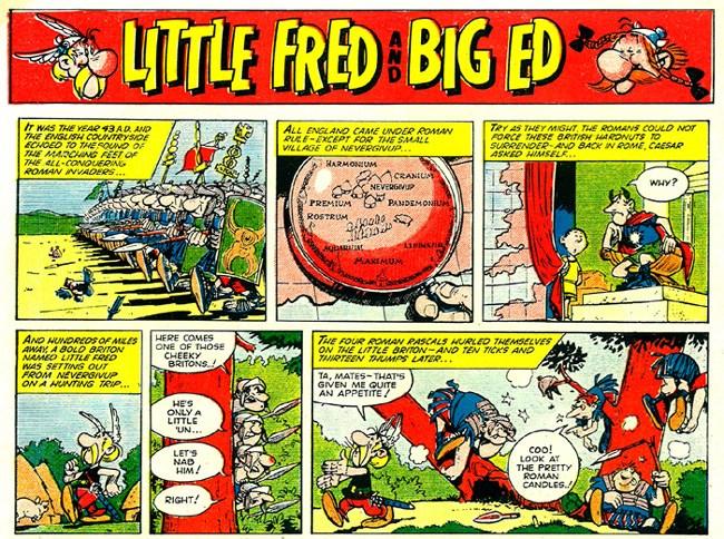 Asterix 60 05