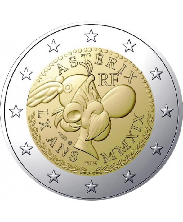 Asterix 60 07