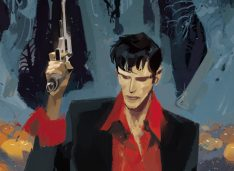 Dylan Dog : in arrivo la serie tv prodotta da James Wan!