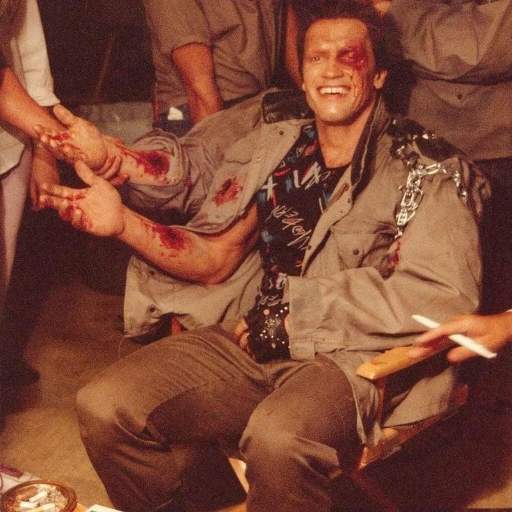 Terminator 13