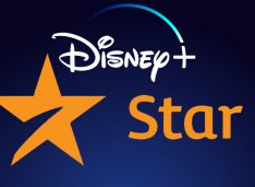 STAR arriva su Disney+