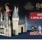 Il Castello di Hogwarts da costruire (in edicola oggi)!