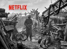 """""""Niente di nuovo sul Fronte Occidentale"""": Netflix produrrà un nuovo film"""