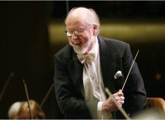 John Williams alla Scala di Milano!