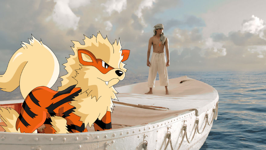 Arcanine-in-Life-of-Pi