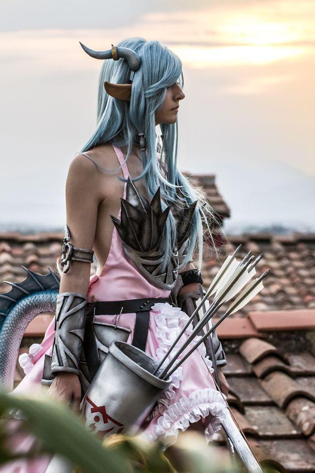 Festa dell'Unicorno 2016