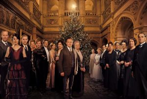 Downton Abbey – The Essential Collection