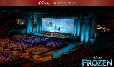 DISNEY IN CONCERT: FROZEN