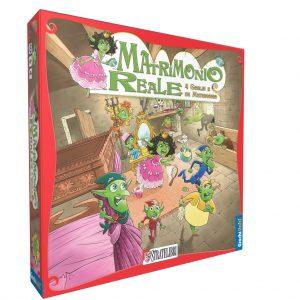 matrimonio-reale_boardgame giochi uniti