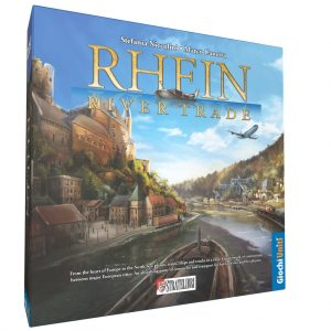 rhine-river-trade boardgame giochi uniti