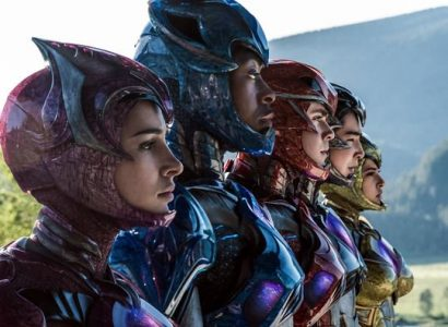 power-rangers film 2017