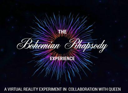 The Bohemian Rhapsody Experience