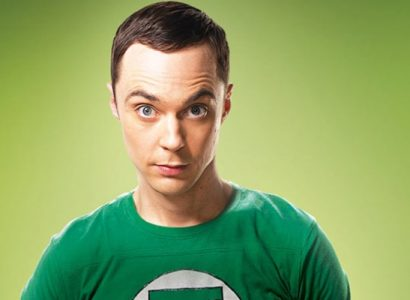 spin-off sheldon