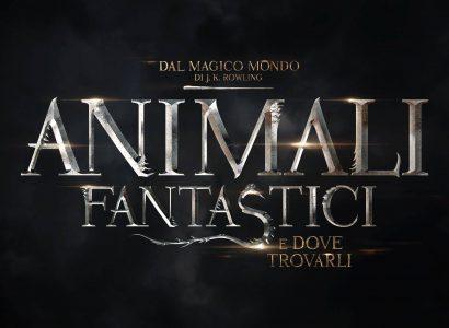 animali fantastici e dove trovarli recensione