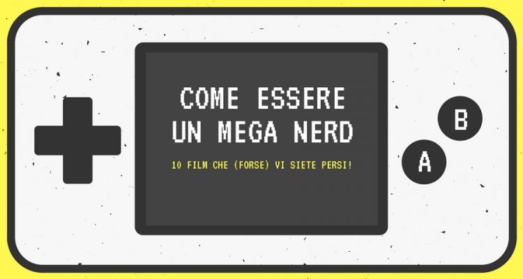 film nerd