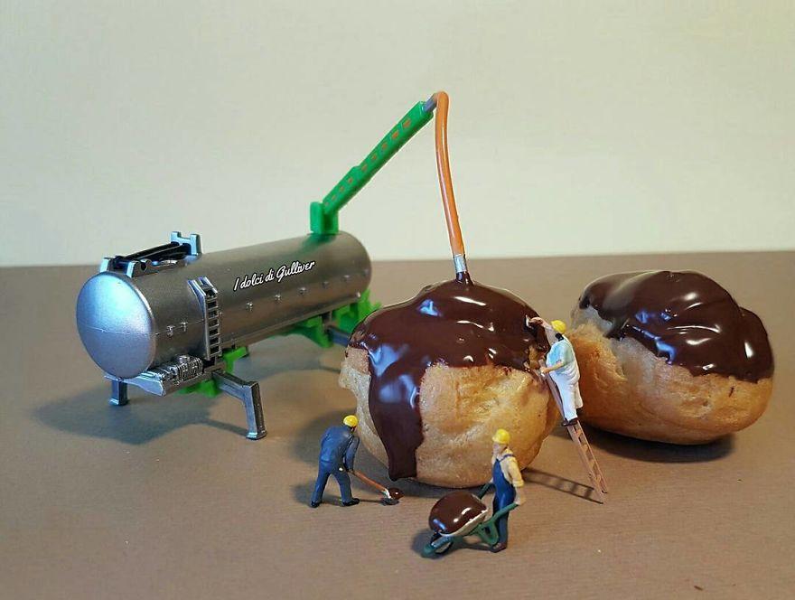 I dolci di Gulliver