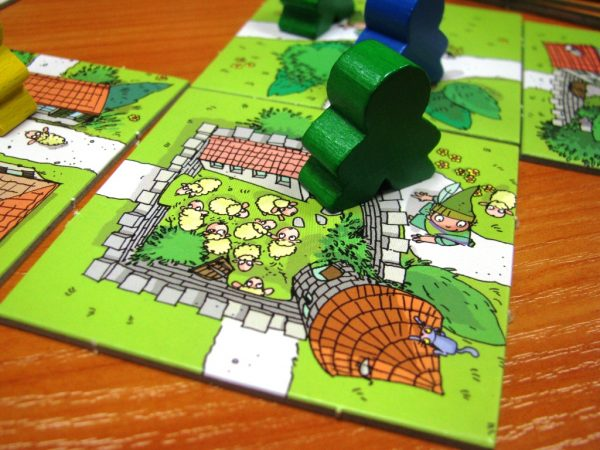 kids of carcassonne giochi per bambini natale