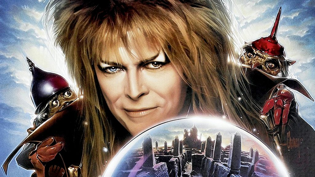 10 film labyrinth