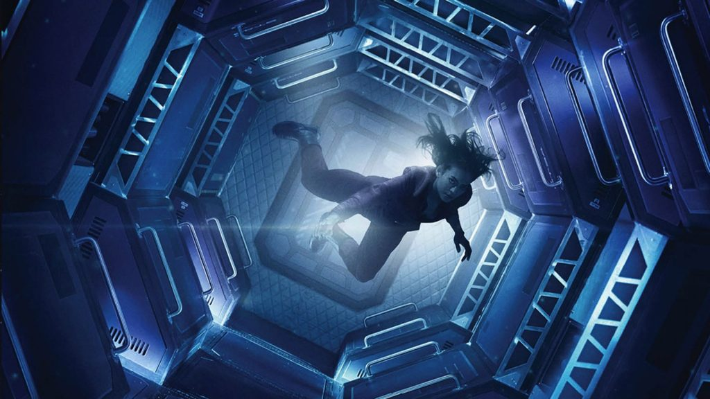 the expanse 3