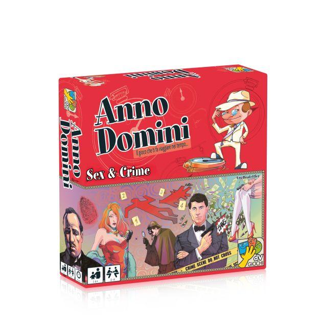 AnnoDomini dV Giochi novità Play Modena 201