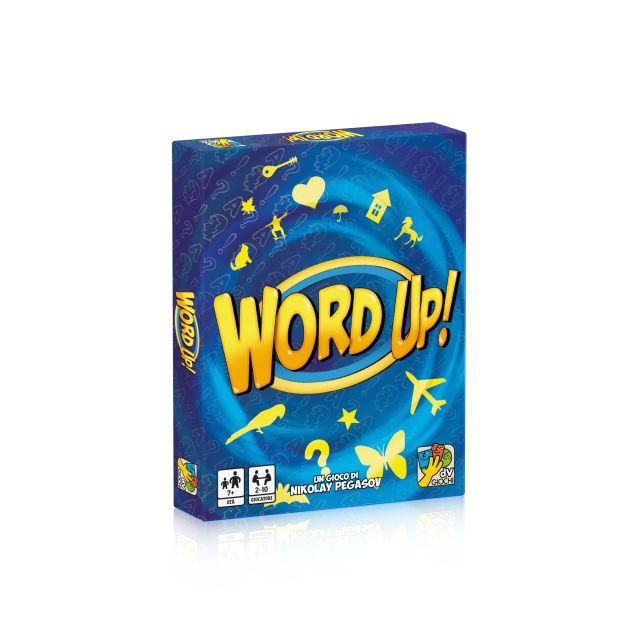 WordUp dV Giochi novità Play Modena 2017