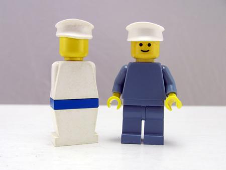 Curiosità LEGO