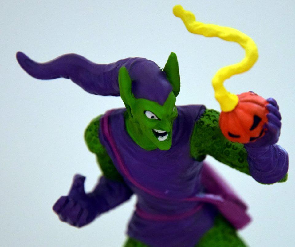 Goblin action figure