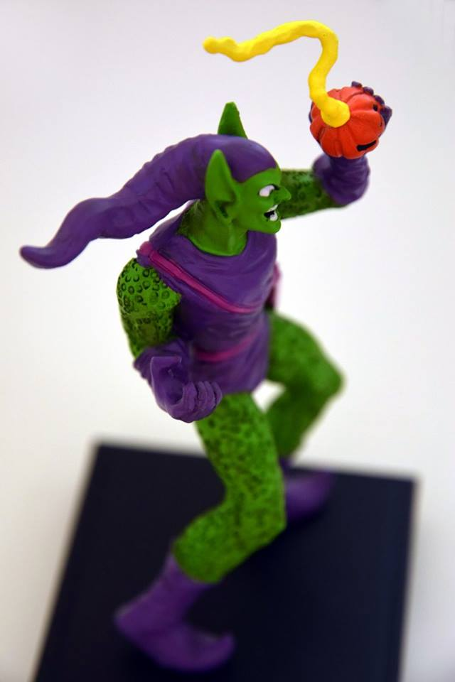 Goblin action figure