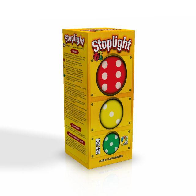 Stoplight novità dV Giochi Play Modena 2017
