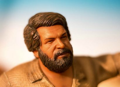 Action Figure Bud Spencer