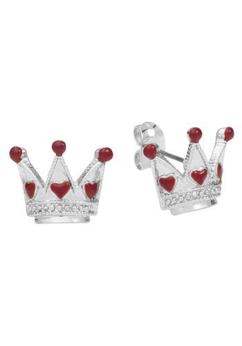 orecchini regina di cuori regali di san valentino