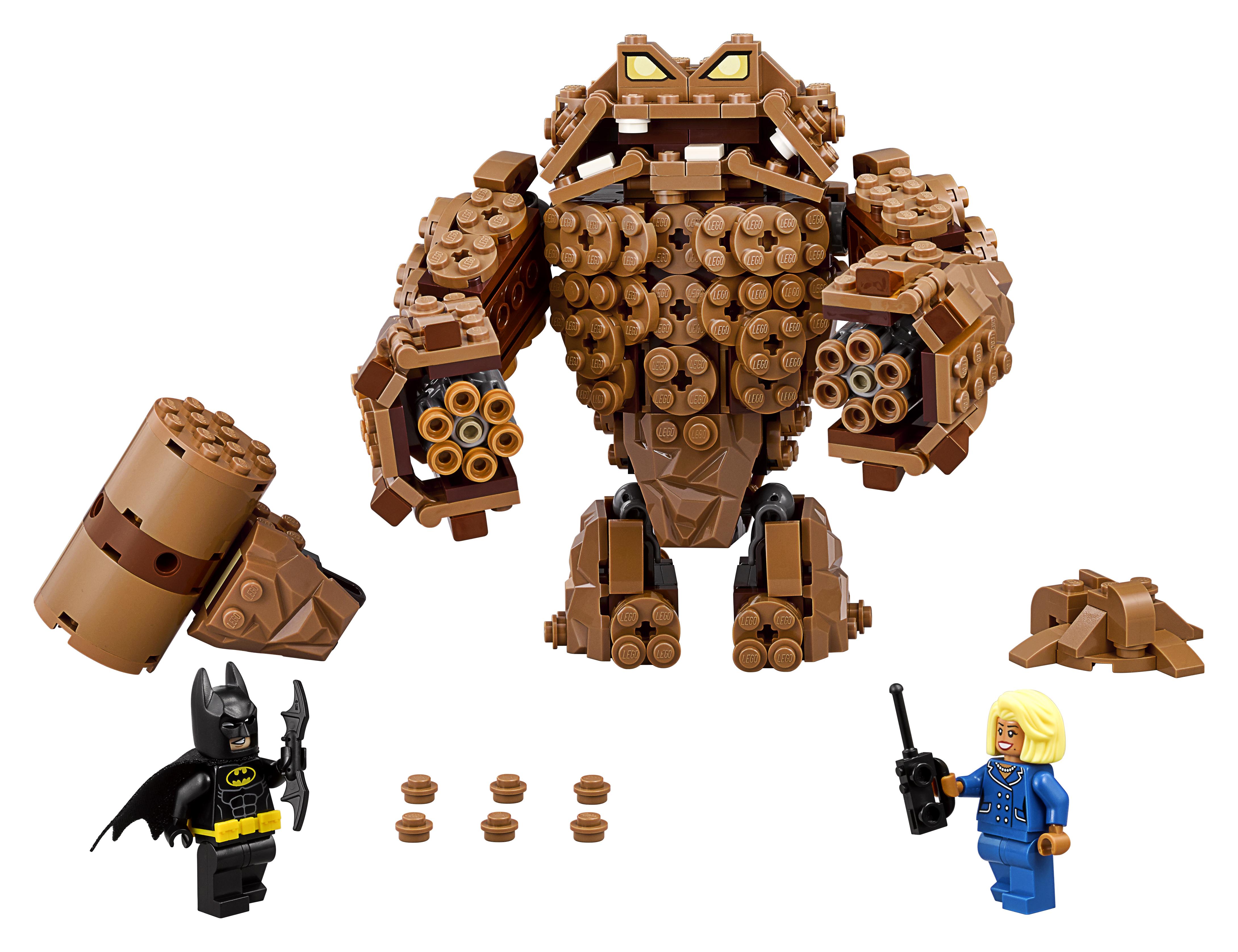 Lego Batman playset