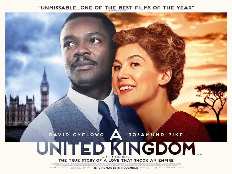A United Kingdom recensione