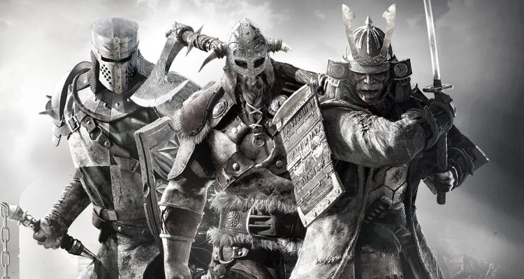 For Honor - banner