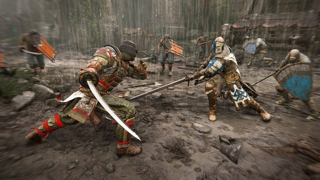 For Honor - pic2