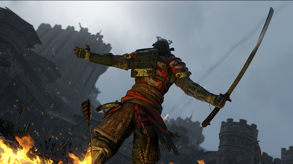 For Honor - pic3