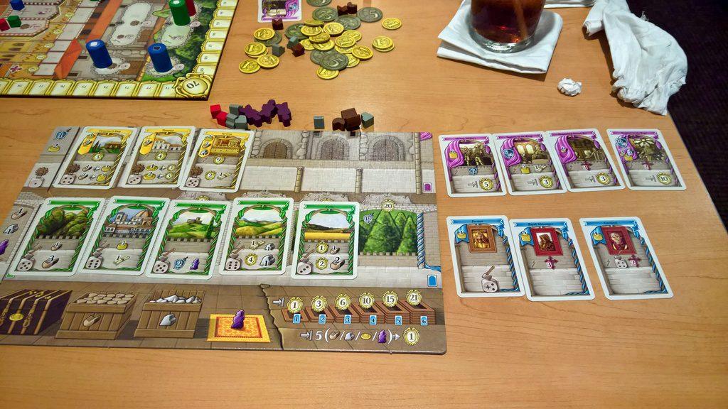 Lorenzo il Magnifico game3