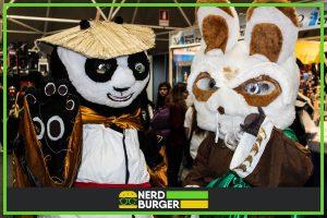 Festival del Fumetto Novegro