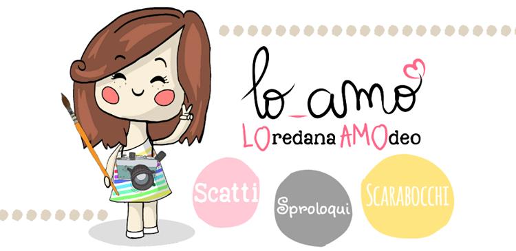 Loredana Amodeo