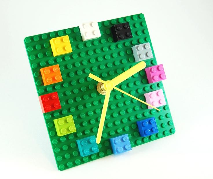 Orologio Lego
