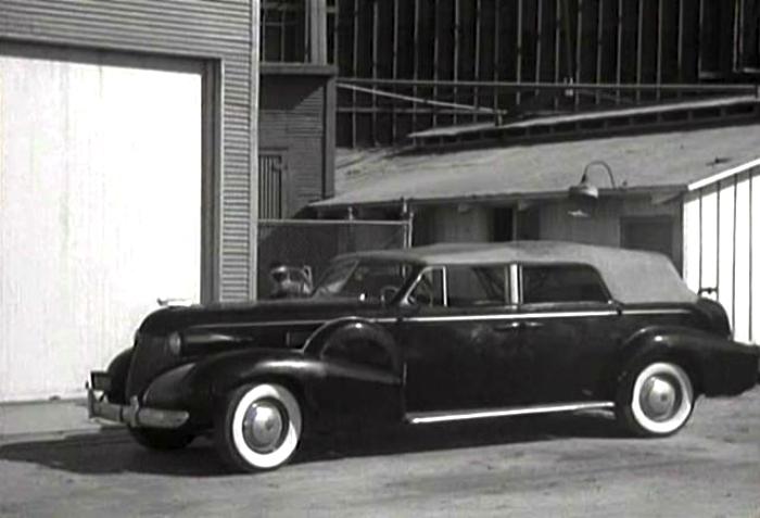 batmobile 1943
