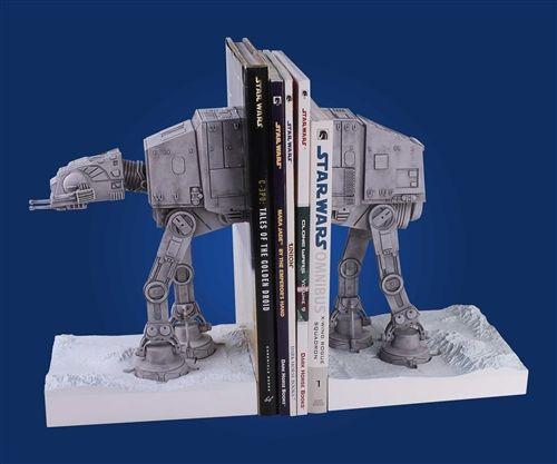 Ferma libri Star Wars