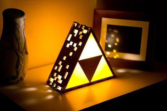 Lampada Zelda