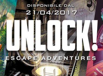 Unlock! Asmodee