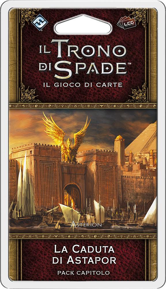 Asmodee Trono di Spade